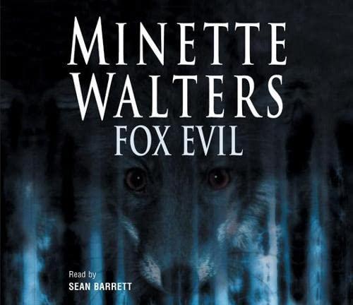 9781405041447: Fox Evil