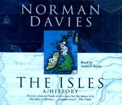 9781405041577: The Isles