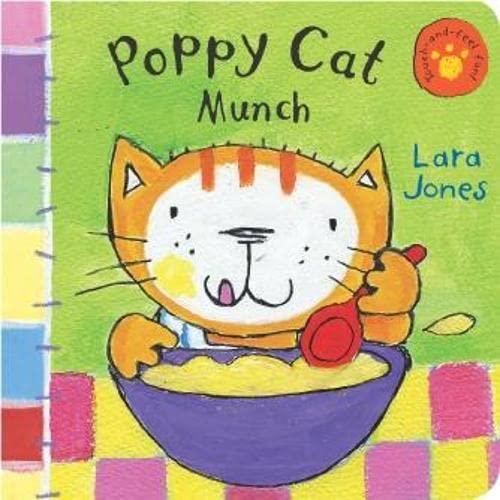 9781405046152: Poppy Cat Munch