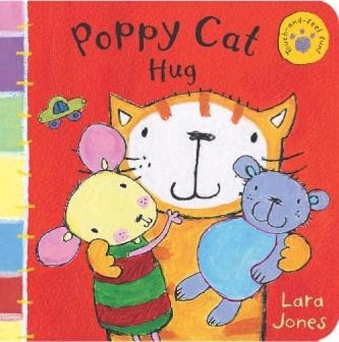 9781405046176: Poppy Cat Hug