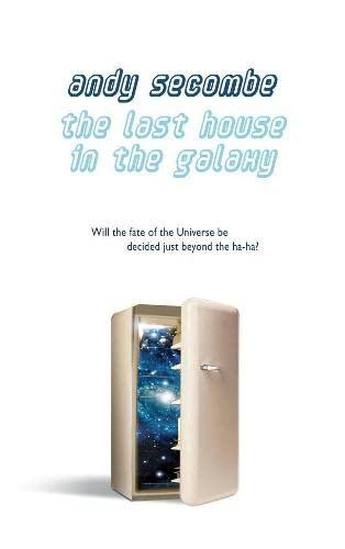 9781405046183: The Last House in the Galaxy