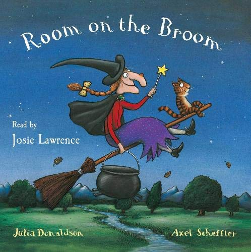 9781405047302: Room on the Broom