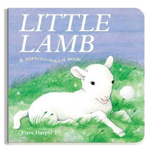 Little Lamb: Piers Harper