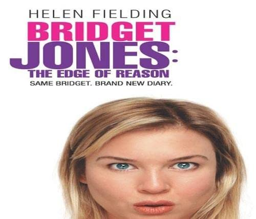 9781405048514: Bridget Jones: The Edge of Reason Film Tie-In