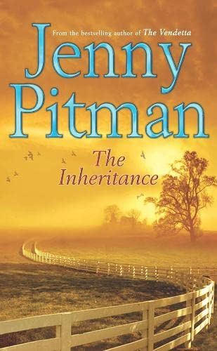 9781405048545: The Inheritance (Jan Hardy Series)