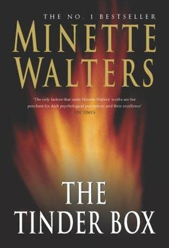 The Tinder Box: Walters, Minette