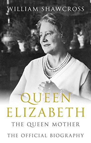 9781405048590: Queen Elizabeth the Queen Mother: The Official Biography