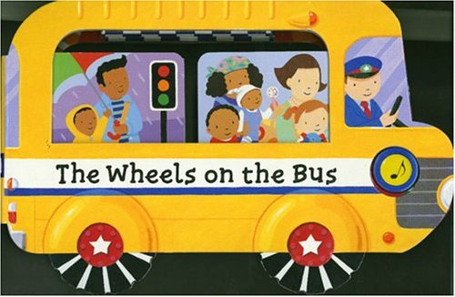 9781405048798: The Wheels on the Bus
