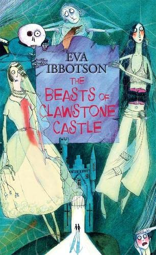 9781405048897: The Beasts of Clawstone Castle