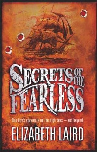Secrets of The Fearless: Laird, Elizabeth