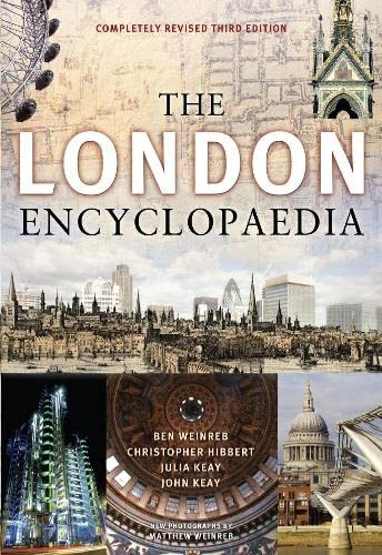 9781405049245: The London Encyclopaedia