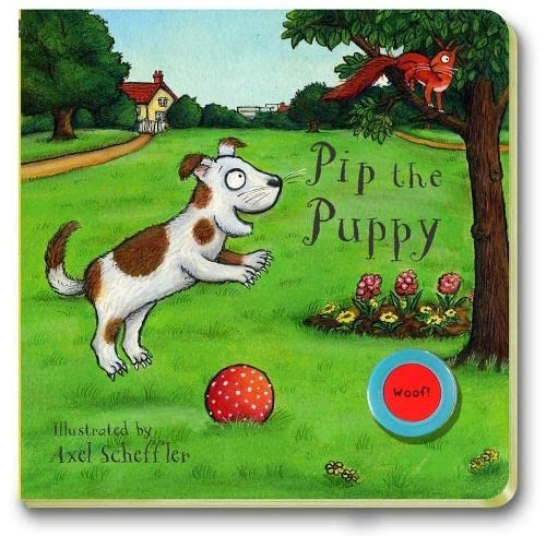 9781405049849: Pip the Puppy