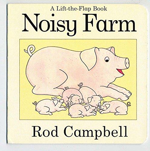 9781405050333: Noisy Farm