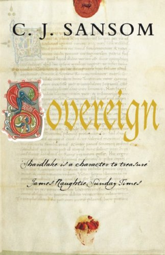9781405050487: Sovereign (SIGNED)