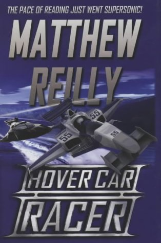 9781405050630: Hover Car Racer