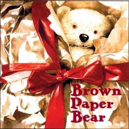 9781405050852: Brown Paper Bear