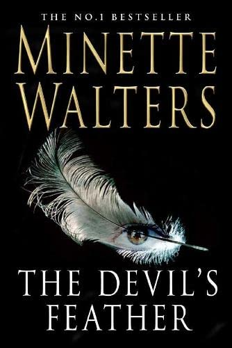 9781405050982: The Devil's Feather :