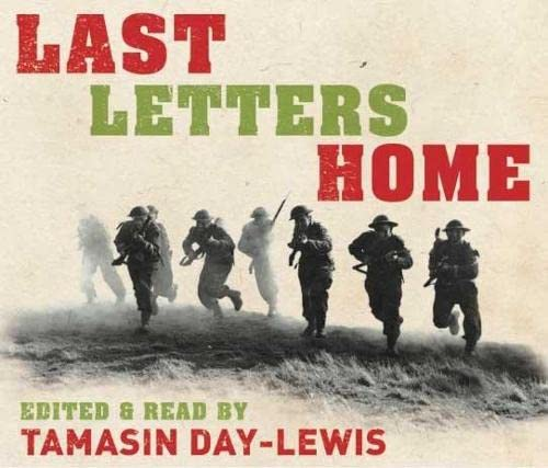 9781405051408: Last Letters Home