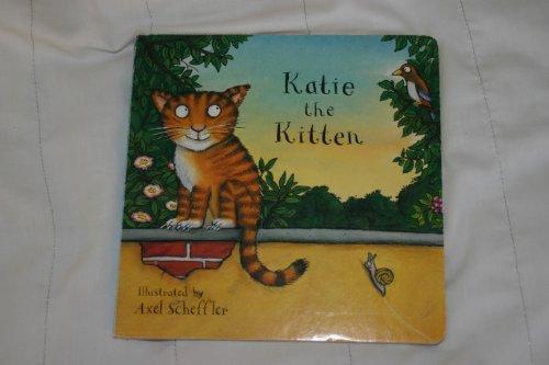 9781405051736: Katie the Kitten