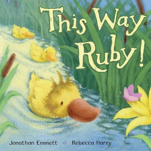 This Way, Ruby!: Emmett, Jonathan