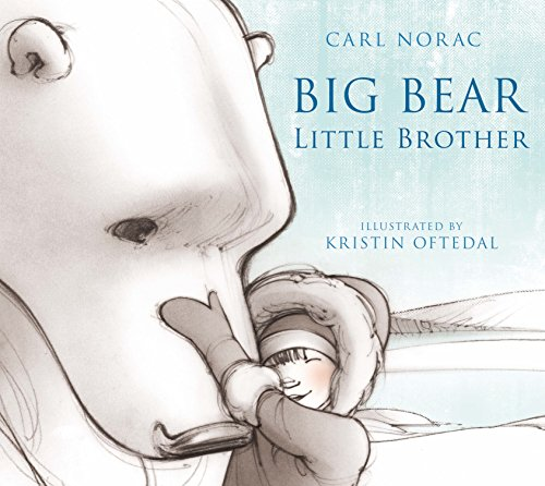 9781405051989: Big Bear, Little Brother
