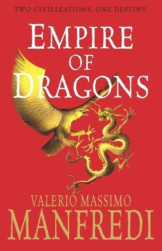 9781405052009: Empire of Dragons