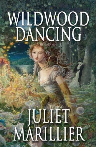 9781405052047: Wildwood Dancing