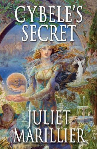 9781405052054: Cybele's Secret