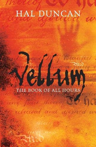 Vellum: The Book of All Hours: Duncan, Hal