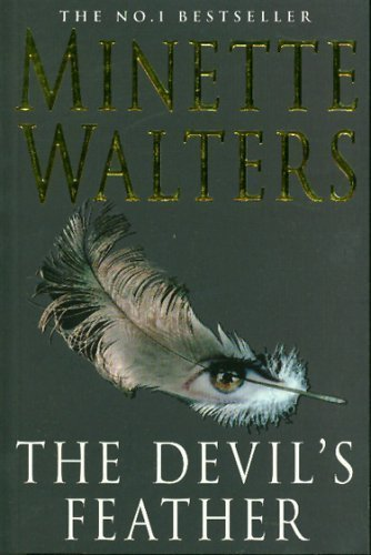 9781405052405: The Devil's Feather