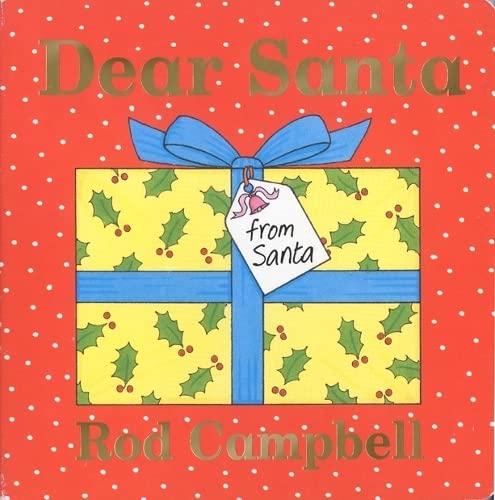 9781405052481: Dear Santa