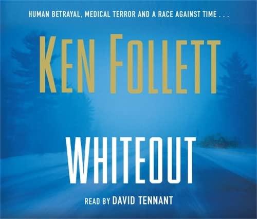 9781405052719: Whiteout