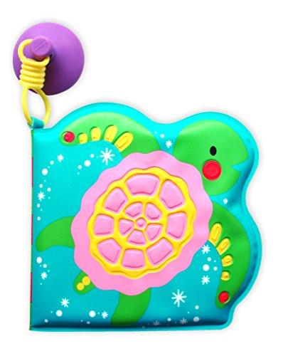 9781405052948: Bath Buddies: Little Turtle