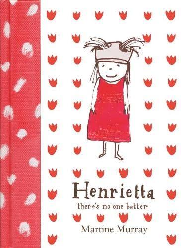 9781405053303: Henrietta