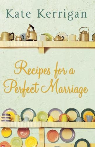 9781405053310: Recipes For A Perfect Marriage