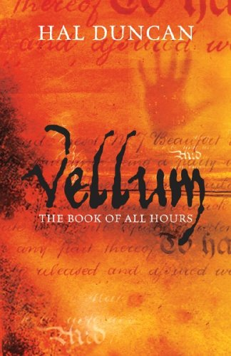 9781405053341: Vellum: The Book of All Hours