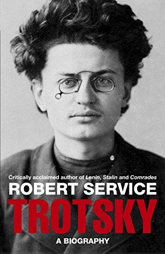 9781405053464: Trotsky: A Biography