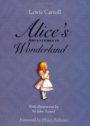9781405053471: Alice's Adventures in Wonderland
