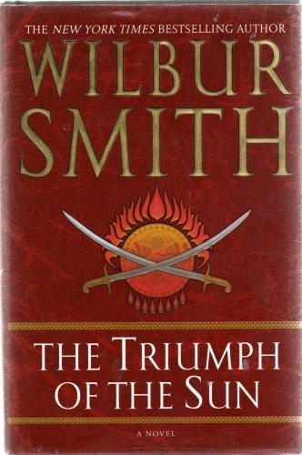 Triumph of the Sun (Traveller's): Smith, Wilbur