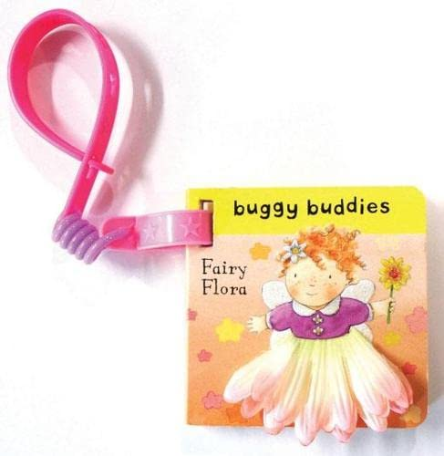 9781405053679: Fairy Buggy Buddies: Fairy Flora