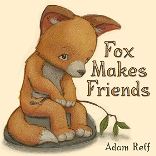 9781405053853: Fox Makes Friends