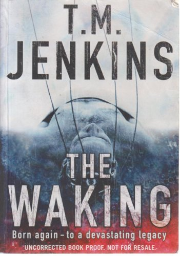 9781405053914: The Waking