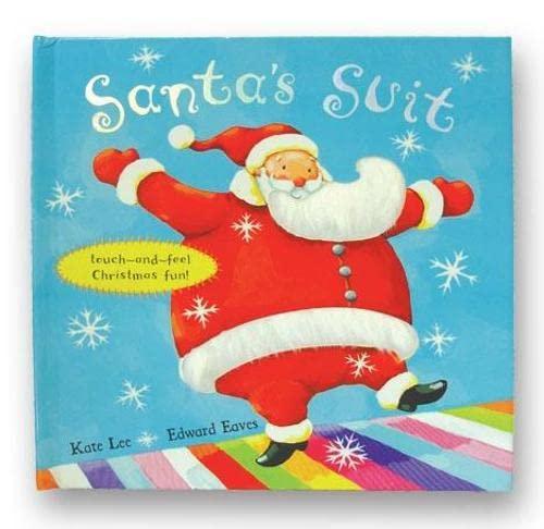 9781405054423: Santa's Suit