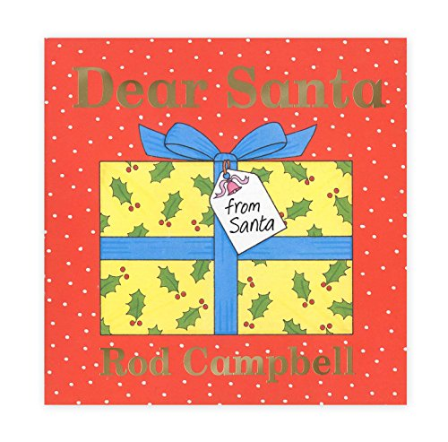 9781405054515: Dear Santa