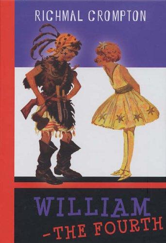 9781405054607: William The Fourth (Just William)