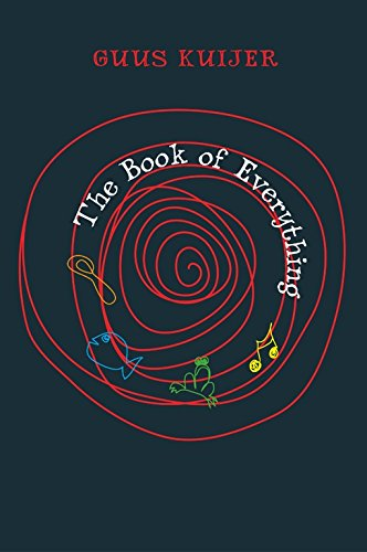 9781405054713: The Book of Everything