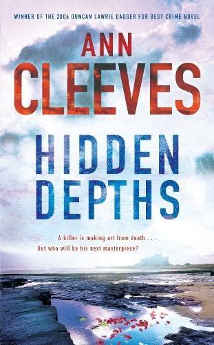 9781405054737: Hidden Depths (Vera Stanhope)