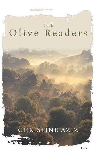 The Olive Readers: Aziz, Christine
