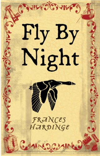 9781405055260: Fly By Night - TPB
