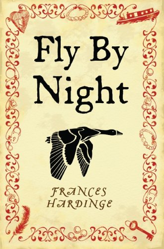 9781405055260: Fly By Night
